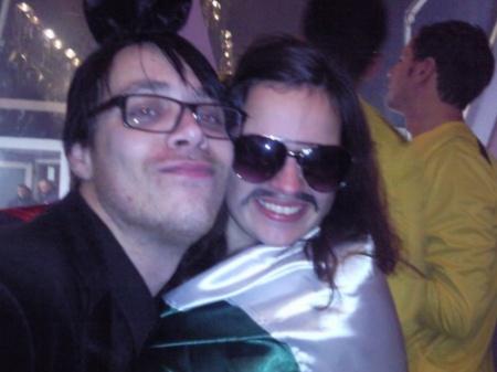 ich and steff