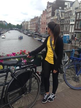Busreise Amsterdam