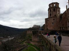 Valentinstag in Heidelberg