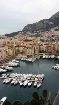 Côte d'Azur - Nizza und Monaco