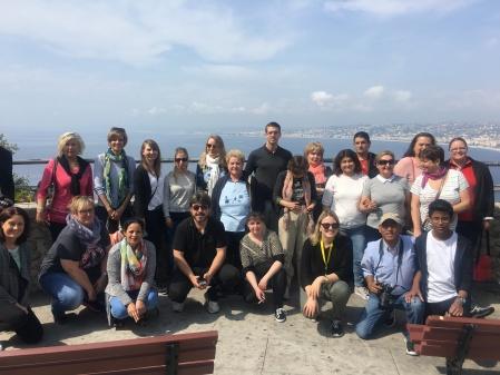 Busreise mit jomotours nach Nizza und Monaco