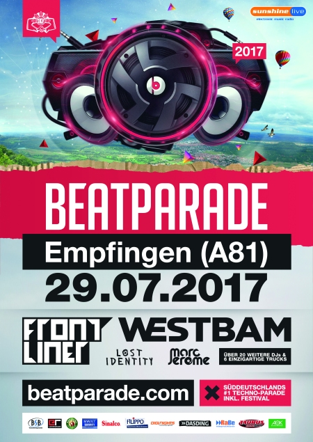 Beatparade2017