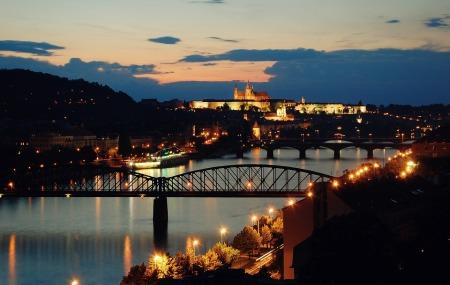 Gruppenreise nach Prag