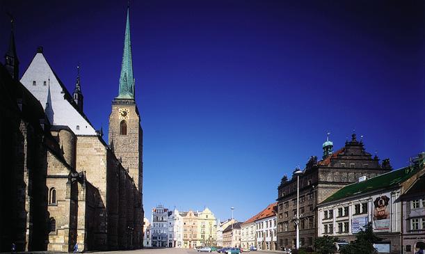 Stadt Pilsen