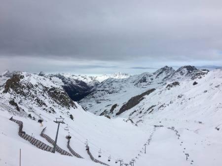 Panorama Ischgl